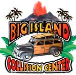 Big Island Collision Center Inc.