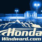 Honda Windward - Auto Body