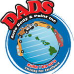 DADS Auto Body & Paint Inc.