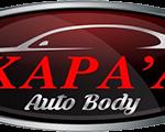 Kapa'a Auto Body